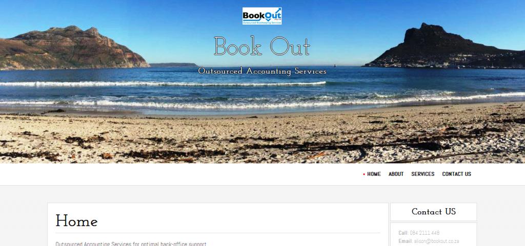 Portfolio - Bookout